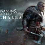 Assassin's Creed Valhalla Türkçe Yama
