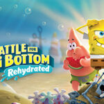SpongeBob SquarePants Battle For Bikini Bottom Türkçe Yama