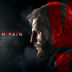 Metal Gear Solid v The Phantom Pain Türkçe Yama