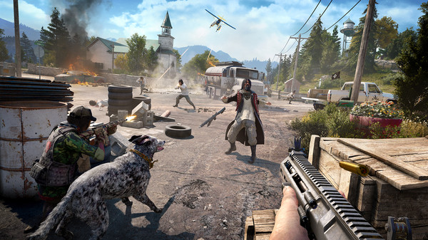 Far-Cry-5-Turkce-Yama-3 Far Cry 5 Türkçe Yama