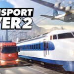 Transport Fever 2 Türkçe Yama