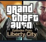Grand Theft Auto Episodes from Liberty City Türkçe Yama
