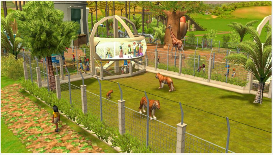 RollerCoaster-Tycoon-3-Complete-Edition-Turkce-Yama-3 RollerCoaster Tycoon 3 Complete Edition Türkçe Yama