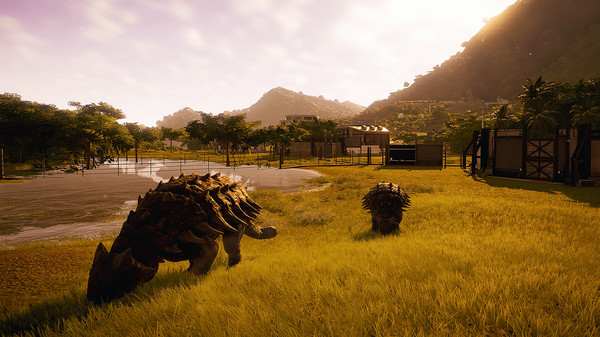Jurassic-World-Evolution-Turkce-Yama-1 Jurassic World Evolution Türkçe Yama 2021